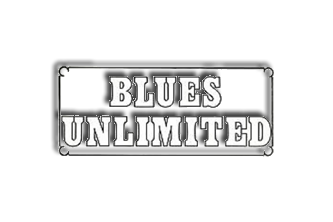 Blues Unlimited Magazine