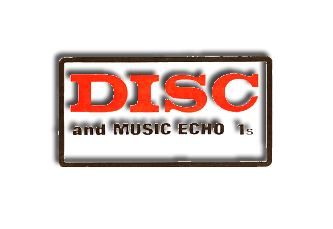 Disc & Music Echo