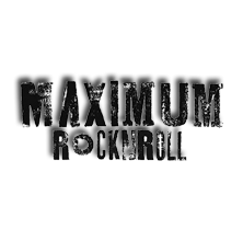 Maximum Rocknroll Magazine