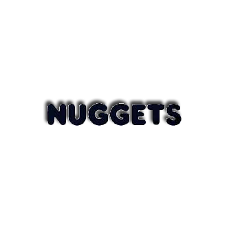 Nuggets magazine