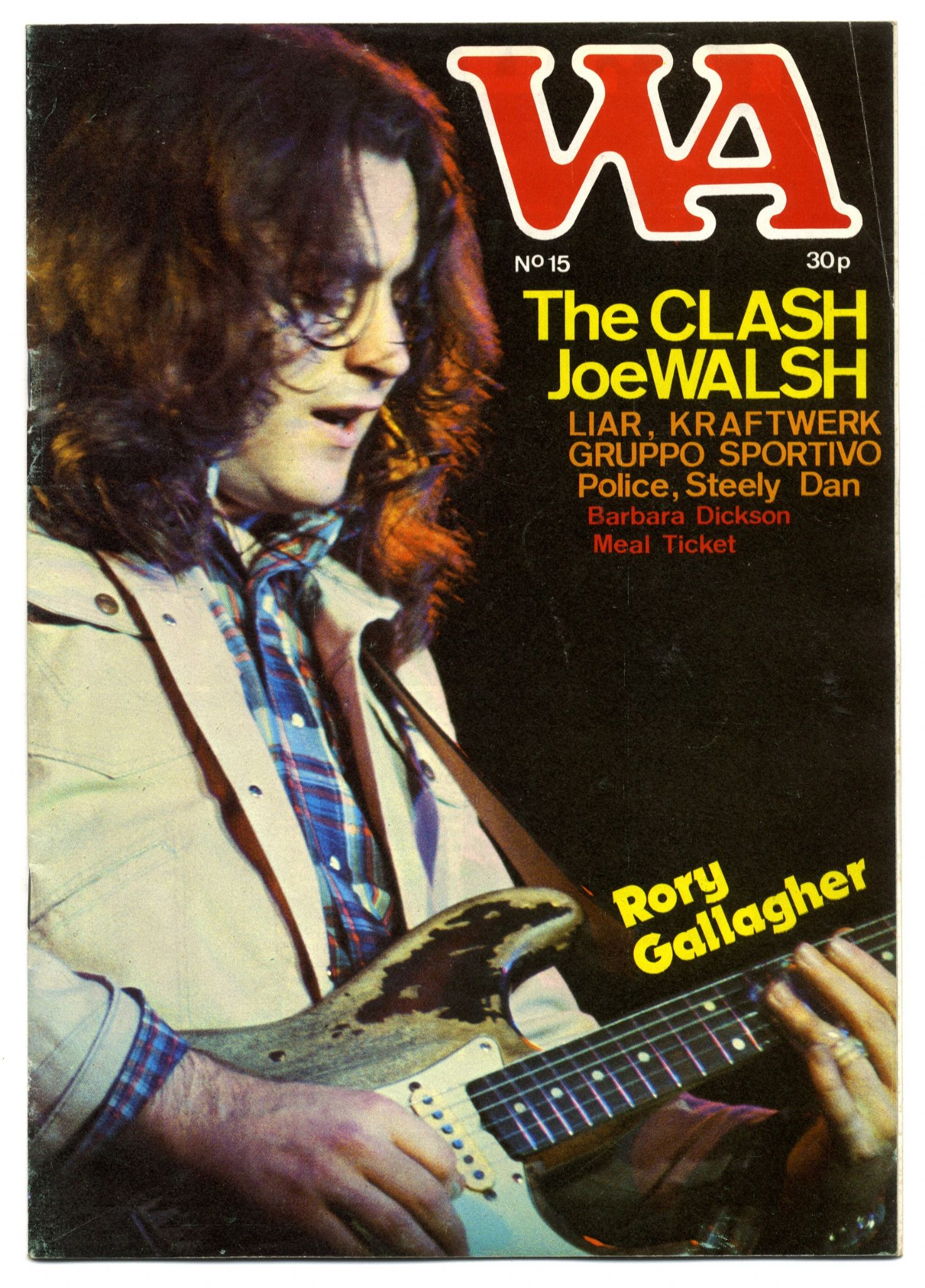 Johnny Winter - Albino & Romina Power - Página 2 Way-ahead-magazine-no-15-december-1977-clash-kraftwerk-rory-gallagher-police-steely-dan-15611-p